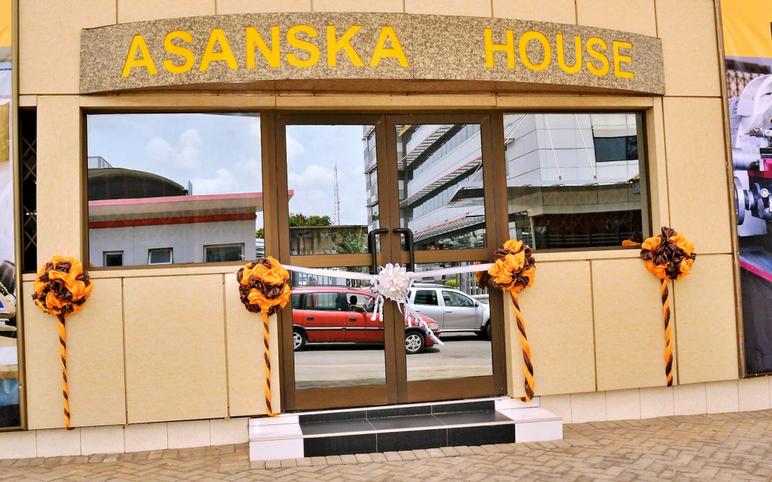 AsanSka College of Design and Technology - City Campus