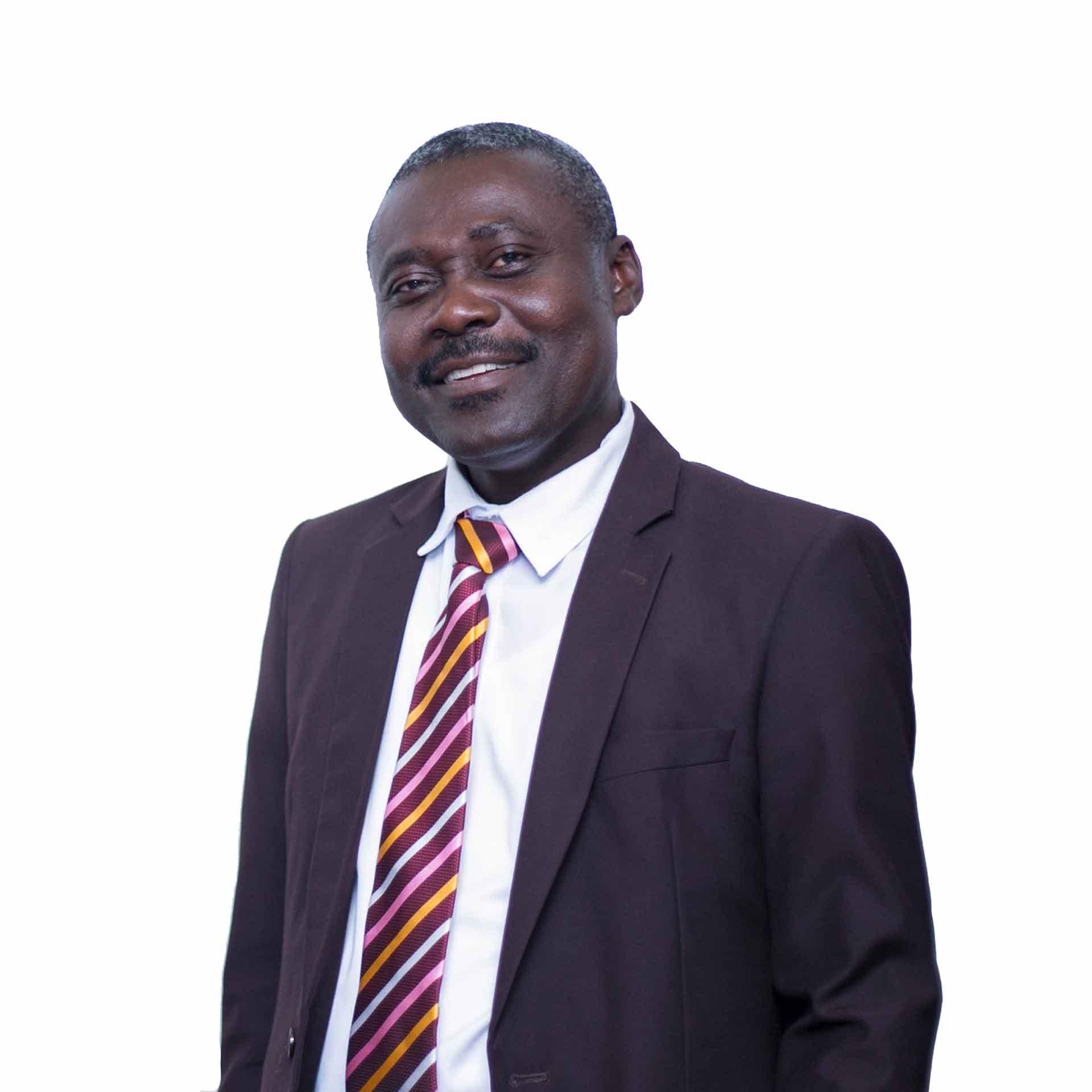 Mr. Emmanuel Botwe