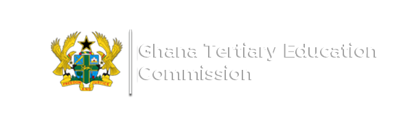 Accredited by the Ghana Tertiary Education Commission